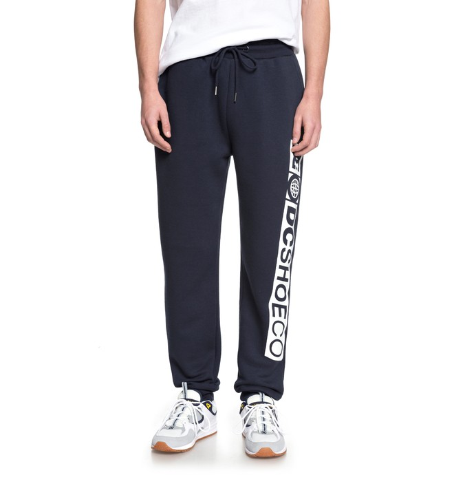 0 Havelock Joggers  EDYFB03044 DC Shoes
