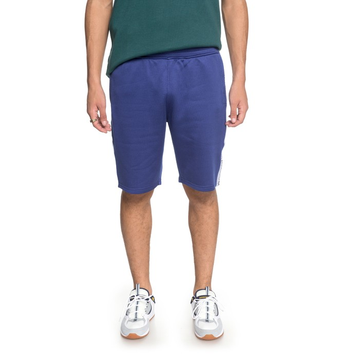 0 Heggerty - Short de sport pour Homme  EDYFB03047 DC Shoes