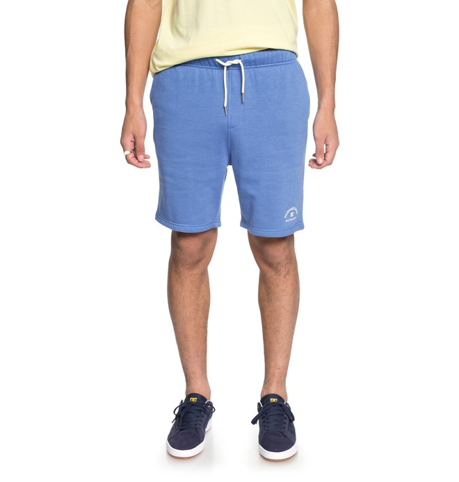 0 Rebel - Shorts de sport pour Homme Bleu EDYFB03049 DC Shoes