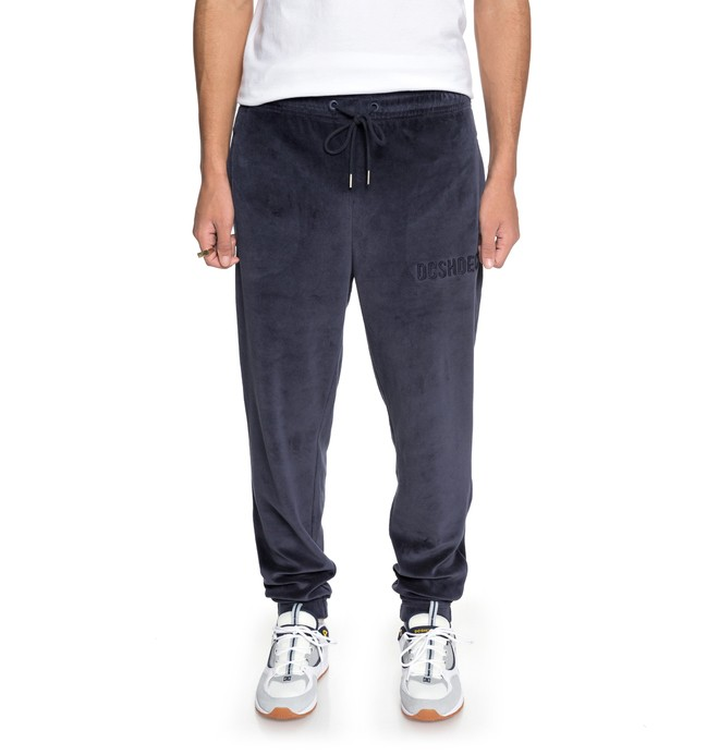 0 Men's Maytown Joggers Blue EDYFB03050 DC Shoes