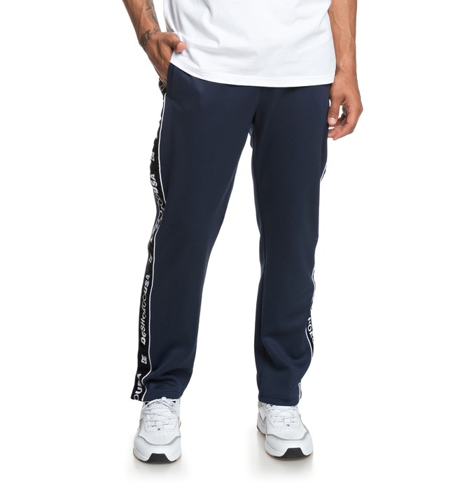0 Men's Bellingham Sweatpants Blue EDYFB03051 DC Shoes