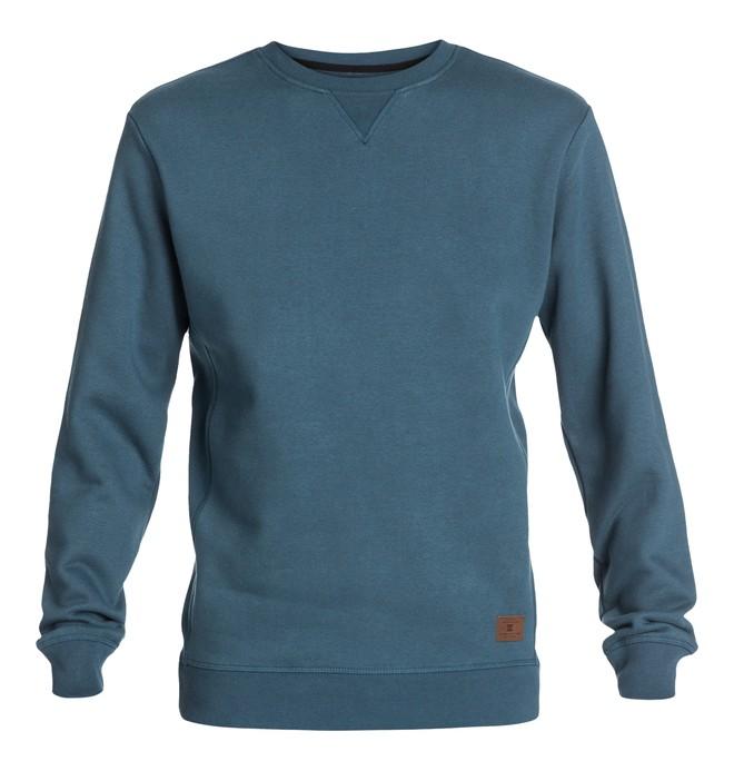 0 Men's Arnel Sweatshirt  EDYFT03000 DC Shoes
