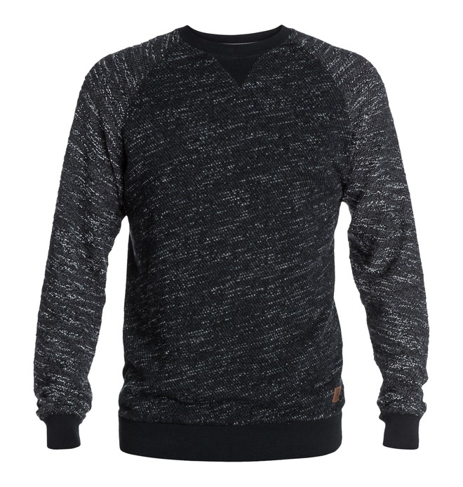0 Men's Breaker Sweatshirt  EDYFT03001 DC Shoes