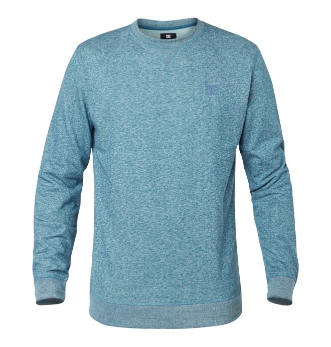0 Rebel Crew Sweatshirt  EDYFT03007 DC Shoes