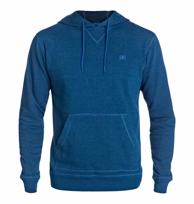 0 Men's Rebel Pullover 2 Sweatshirt  EDYFT03074 DC Shoes