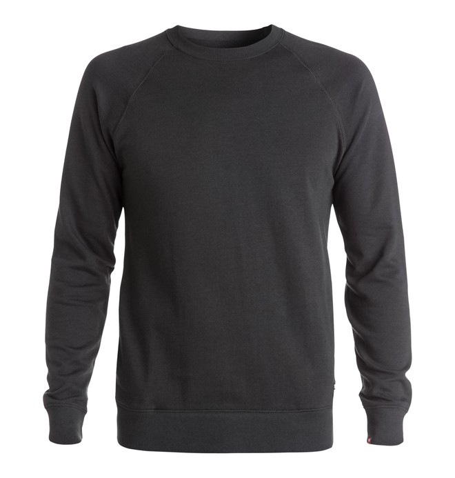 0 Men's Core Raglan Sweatshirt  EDYFT03114 DC Shoes
