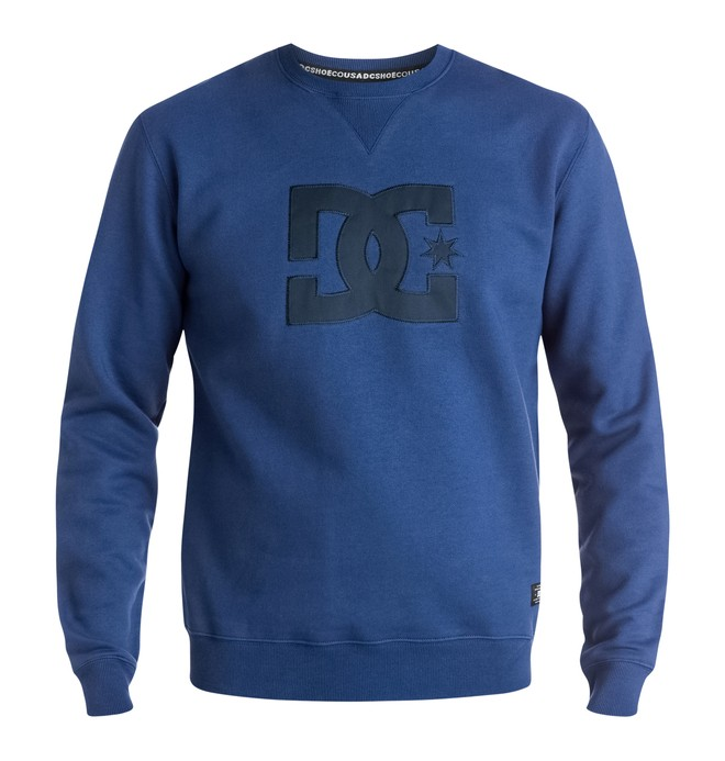 0 Ellis - Sweatshirt  EDYFT03131 DC Shoes