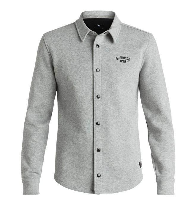 0 Men's Wingfield Shirt Jacket  EDYFT03218 DC Shoes