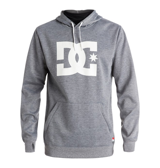 0 Snowstar - Sweat à capuche technique  EDYFT03226 DC Shoes