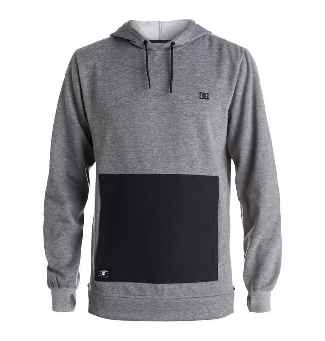 0 Men's Cloak Technical Sweatshirt  EDYFT03230 DC Shoes