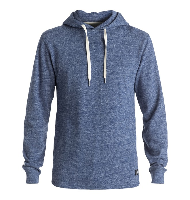 0 Hombres Sudadera con Capucha  Rentwood  EDYFT03258 DC Shoes
