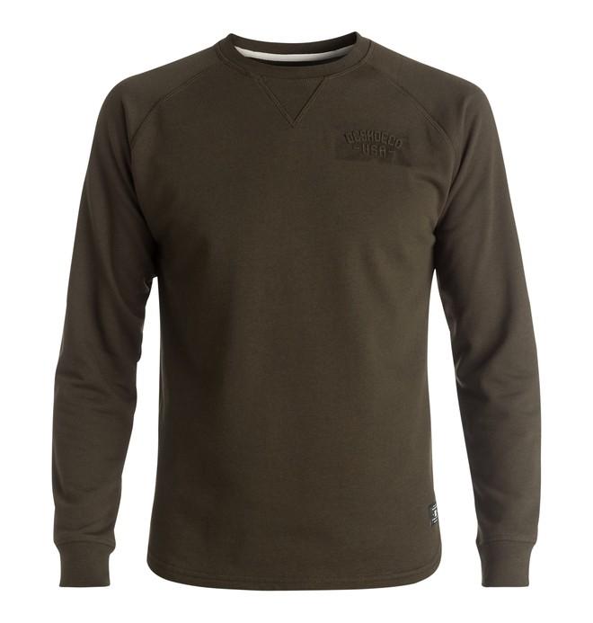 0 Bangor - Sweatshirt  EDYFT03265 DC Shoes