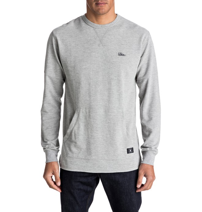 0 Buhners - Sweat  EDYFT03272 DC Shoes
