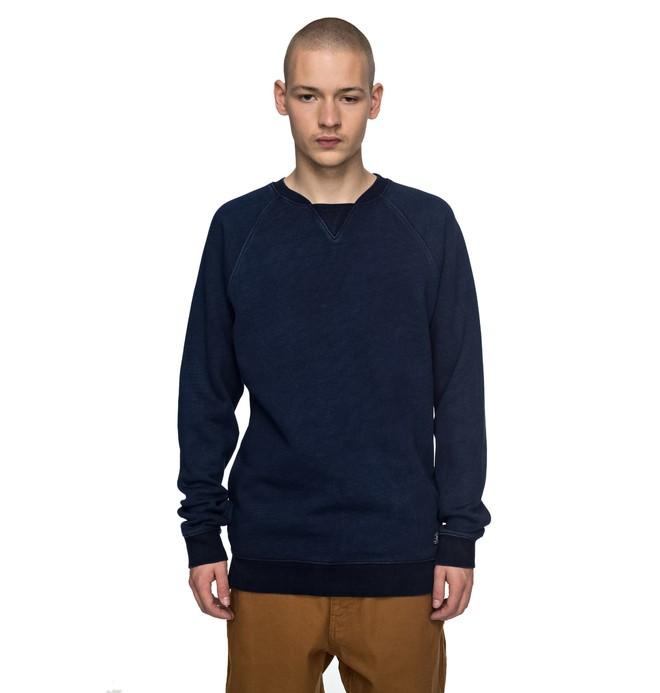 0 Men's Norledge Sweatshirt  EDYFT03301 DC Shoes