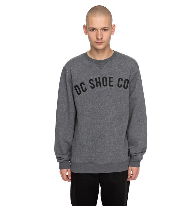 0 Ellis Sweatshirt  EDYFT03306 DC Shoes