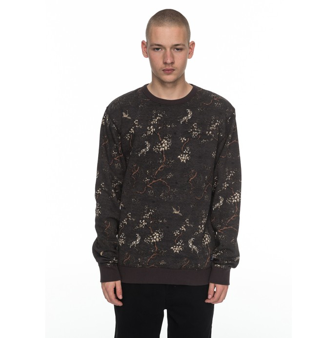 0 Ranstead Sweatshirt  EDYFT03321 DC Shoes