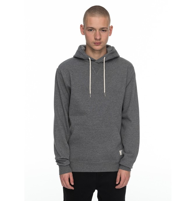 0 Men's Rebel Hoodie  EDYFT03330 DC Shoes