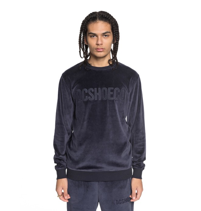 0 Maytown - Sweat pour Homme  EDYFT03354 DC Shoes
