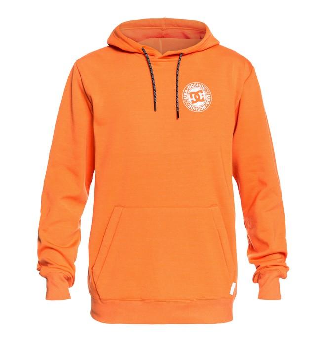Dc Shoes Snowstar Orange