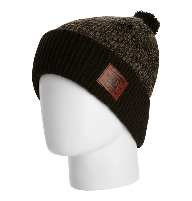 0 Men's Compound Beanie  EDYHA00014 DC Shoes