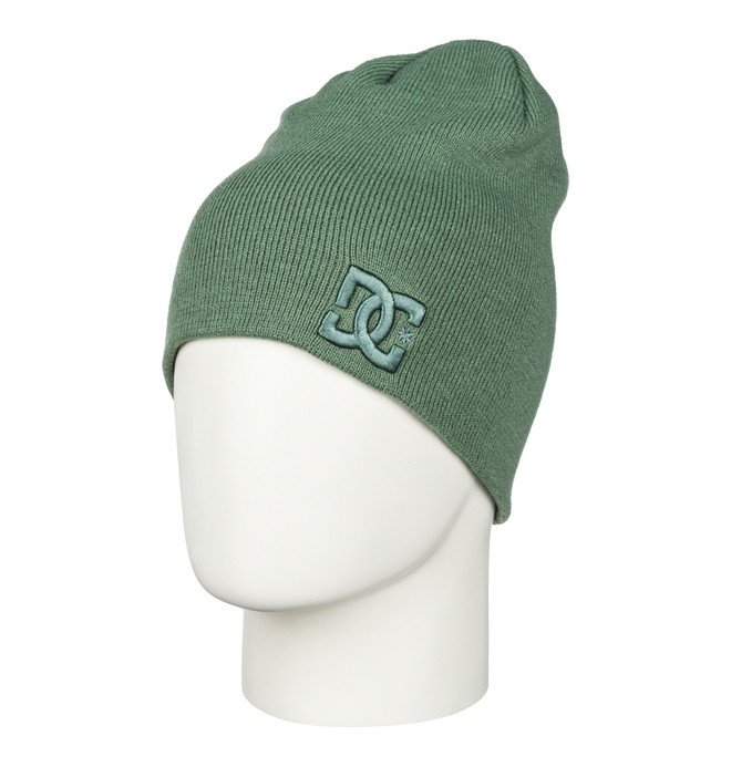 0 Men's Igloo Beanie  EDYHA03015 DC Shoes