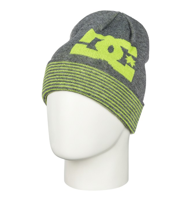 0 Men's Bromont Beanie  EDYHA03018 DC Shoes