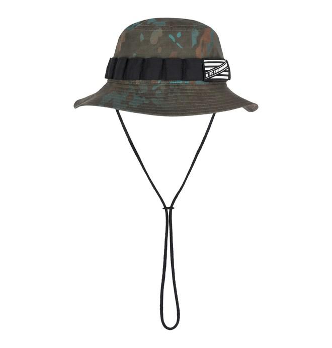 0 DC Sombrero de pescador  EDYHA03020 DC Shoes