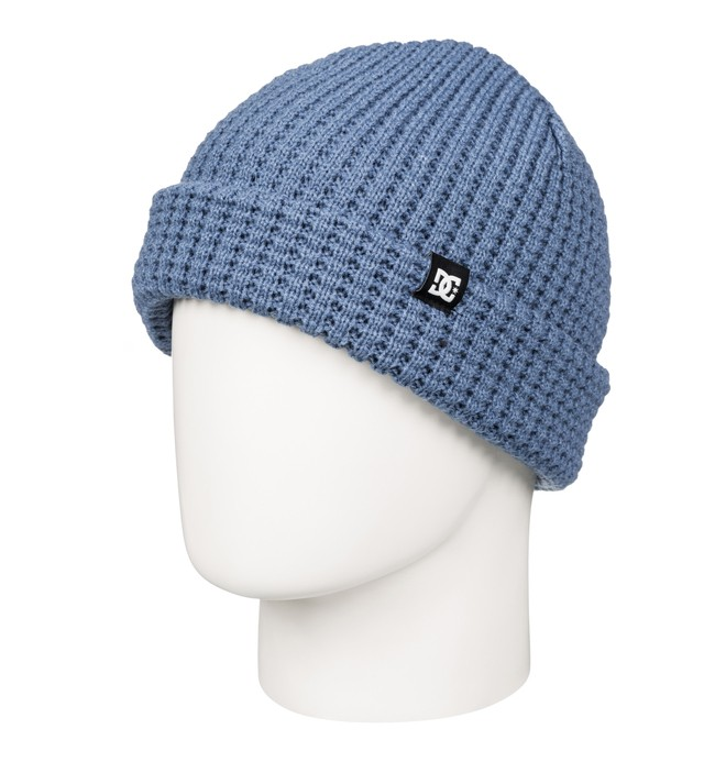 0 Men's Neesh Cuff Beanie  EDYHA03042 DC Shoes