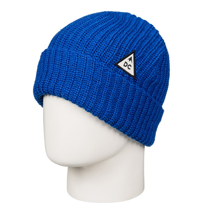 0 Men's Anchorage Cuff Beanie  EDYHA03052 DC Shoes