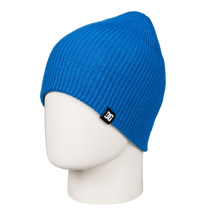 0 Yepa - Beanie met zoom Blue EDYHA03056 DC Shoes