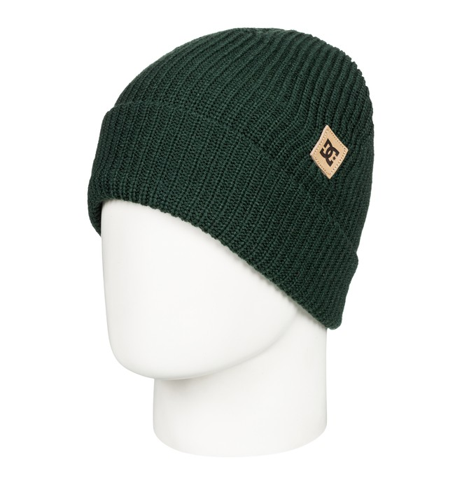 0 Gorro Anchorage Verde EDYHA03077 DC Shoes