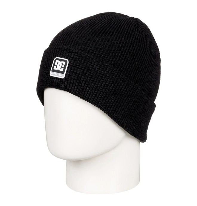 0 Men's Neesh Beanie  EDYHA03080 DC Shoes