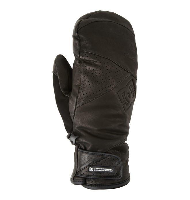 0 Men's Lear LE Snowboard Gloves  EDYHN00012 DC Shoes