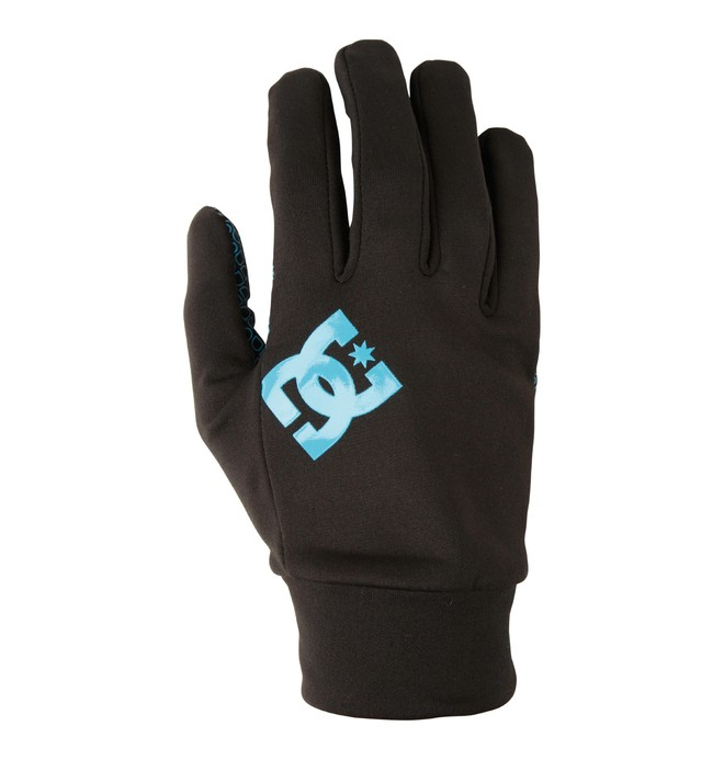 0 Men's Olos 14 Snowboard Gloves  EDYHN00033 DC Shoes