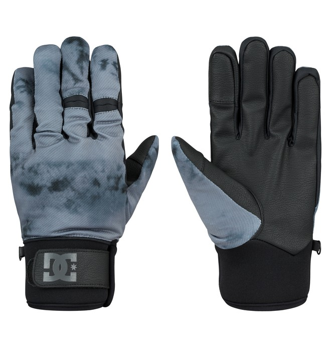 0 Men's Radian Gloves  EDYHN03006 DC Shoes