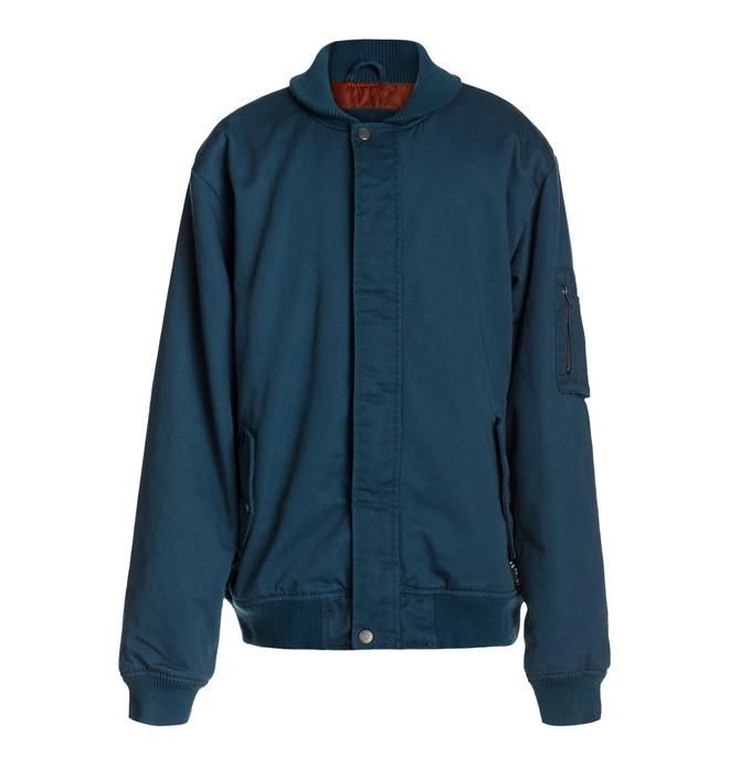 0 Men's Goose Jacket  EDYJK03008 DC Shoes