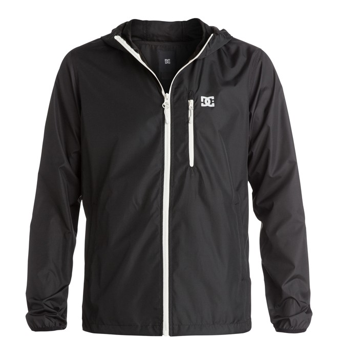 0 Dagup - veste  EDYJK03020 DC Shoes