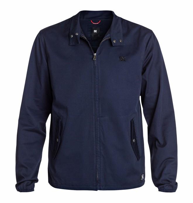 0 Men's Harrinstop Jacket  EDYJK03023 DC Shoes