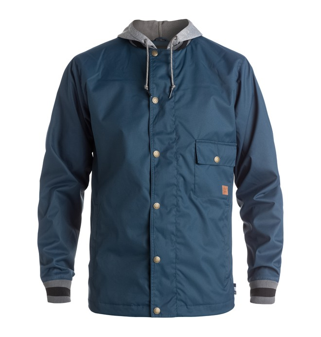 0 Flux - Veste de snow « Coach »  EDYJK03089 DC Shoes