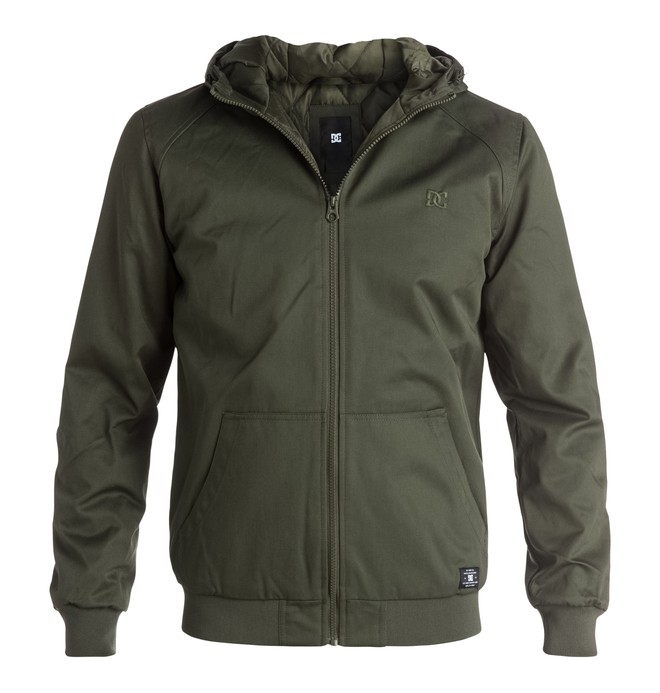 0 Men's Ellis Jacket  EDYJK03098 DC Shoes