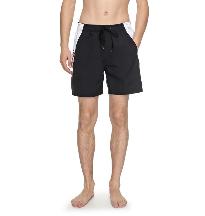 "0 Men's Break Wall 16.5"" Volley Boardshorts  EDYJV03018 DC Shoes"