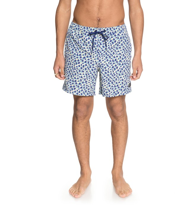 "0 All Season 16,5"" - Short de plage Bleu EDYJV03023 DC Shoes"