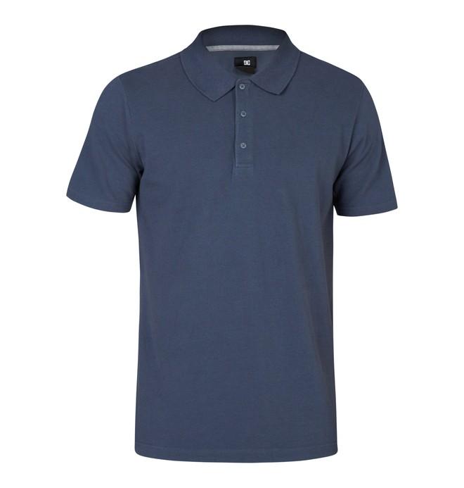 0 Men's Holborn Polo Shirt  EDYKT03002 DC Shoes