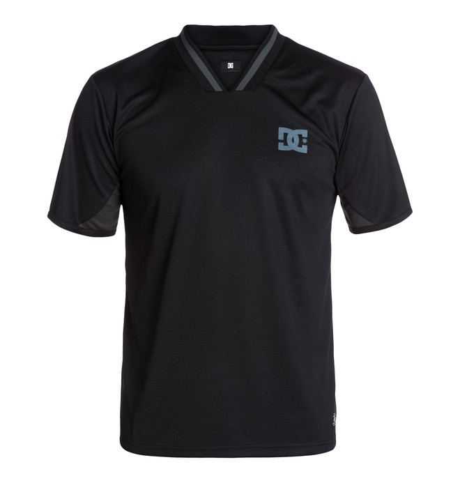 0 Men's Tenderloin Jersey  EDYKT03016 DC Shoes