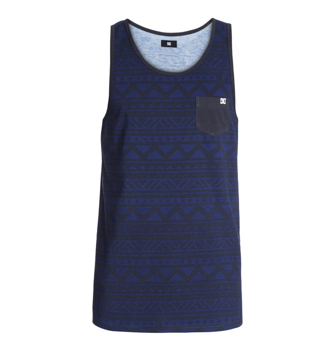0 WAXX TANK  EDYKT03022 DC Shoes