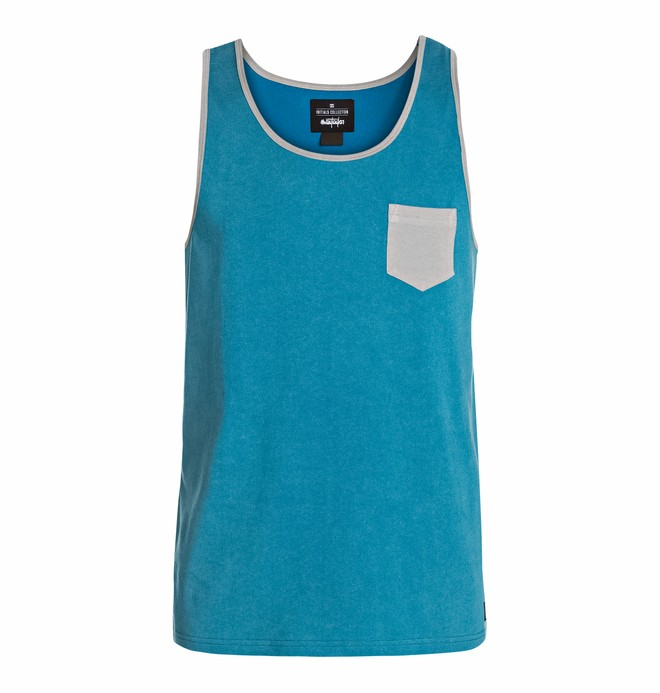 0 Men's Mikey Tenker Knit Top  EDYKT03043 DC Shoes
