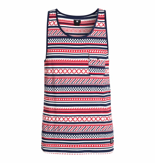 0 Jacqs Tank  EDYKT03100 DC Shoes