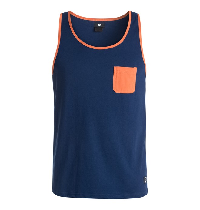0 Men's Contra Tank  EDYKT03148 DC Shoes