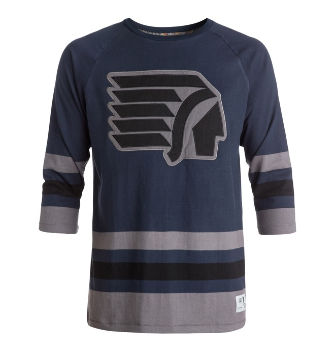 0 Men's Cole Clarck Hockey Jersey  EDYKT03157 DC Shoes