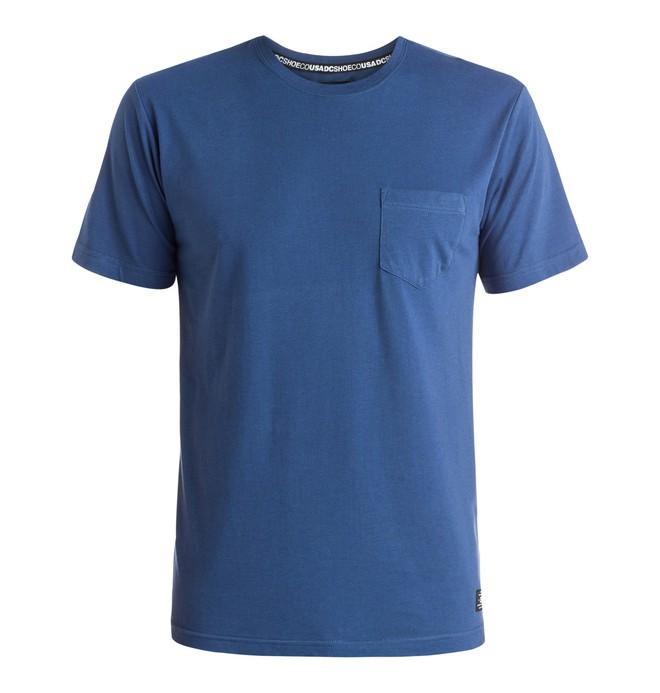 0 Pocket - T-shirt  EDYKT03163 DC Shoes